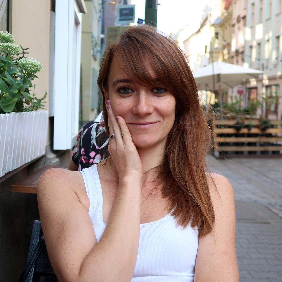 Elisa Usai