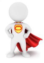 Optimizer Superhero