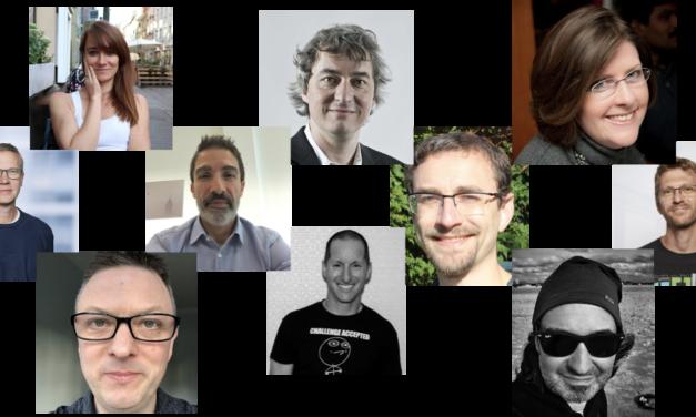 ITOUG Tech Days 2020: Introduzione dello Stream Database