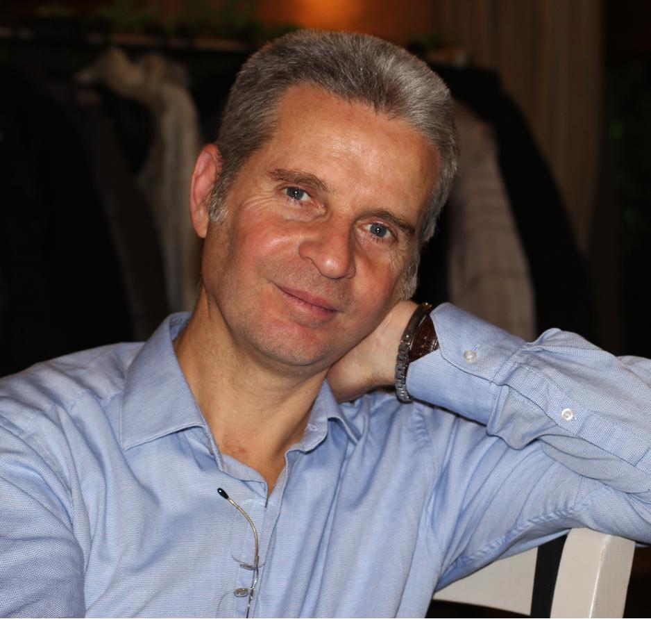 Mario Guarino